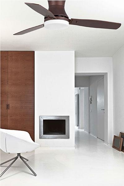FARO 33386 stropní ventilátor interiér