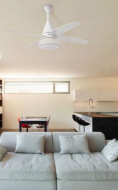 FARO 33392 stropní ventilátor interiér