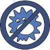Antibakteriální filtry proti bakteriím a škodlivým mikroorganismům