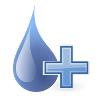 Vodní filtr CA-803 přirozeně zvlhčuje vzduch