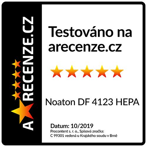Noaton DF 4123 HEPA recenze a test