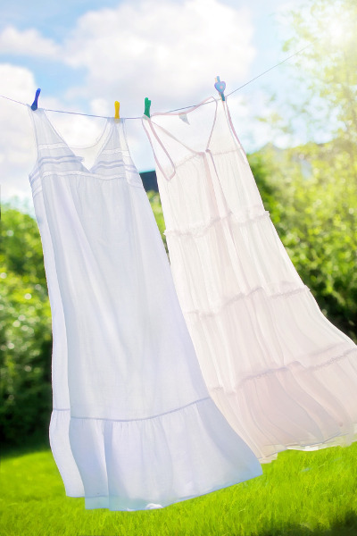 Sušení prádla s odvlhčovačem Trotec TTK 30 E