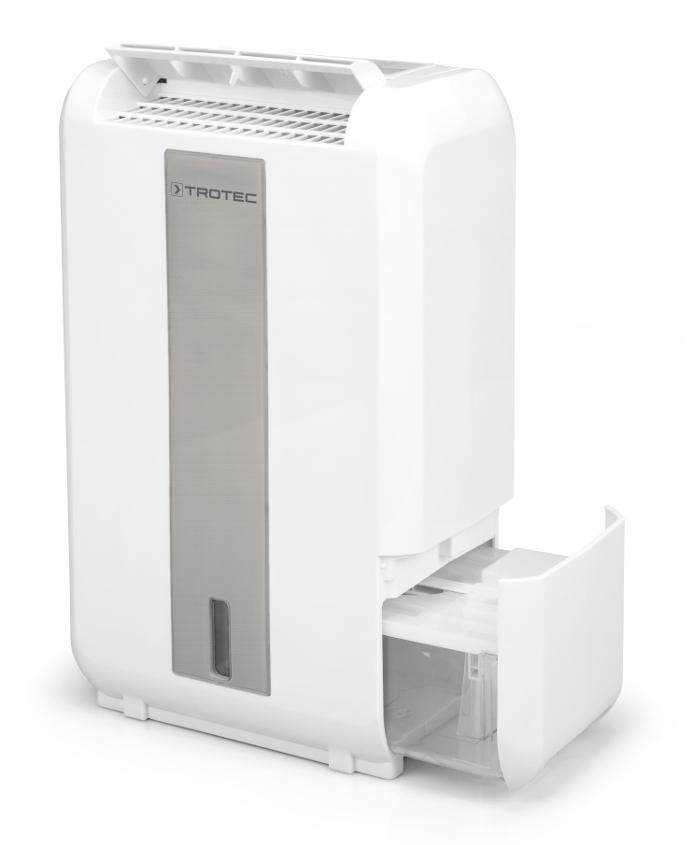 Adsorpční vysoušeč vzduchu Trotec TTR 55 E