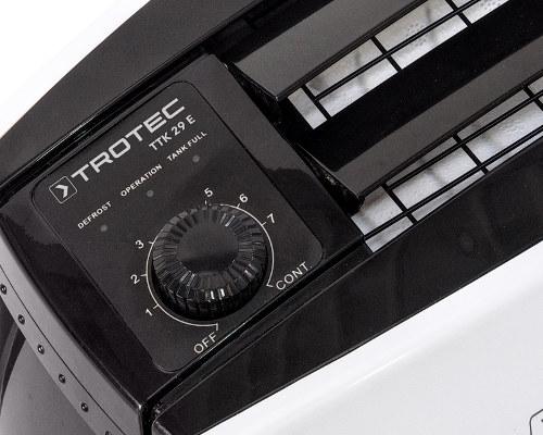 Vysoušeč vlhka Trotec TTK 29 E