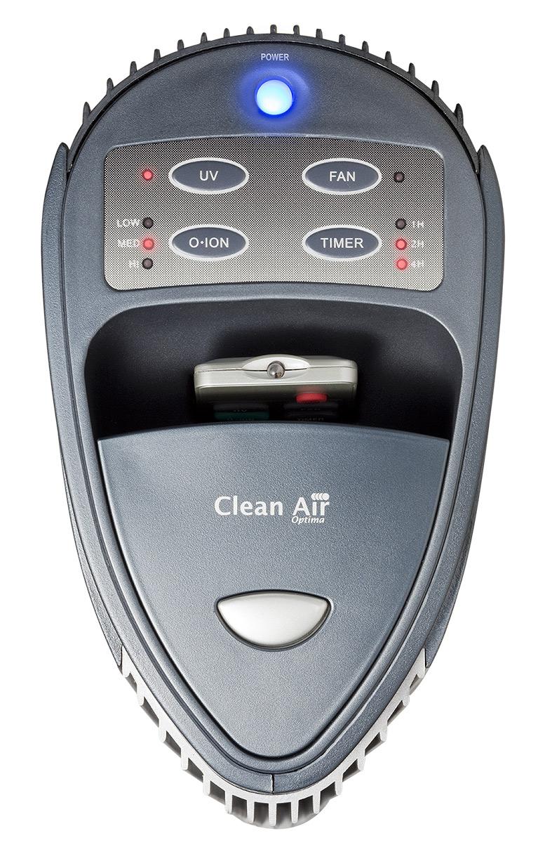 Čistička vzduchu Clean Air Optima s ionizátorem CA-401