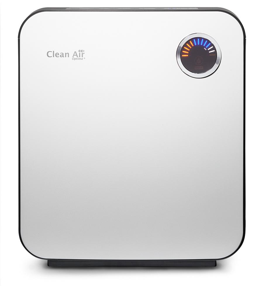 Clean Air Optima CA-807 - čistička a zvlhčovač vzduchu 2v1