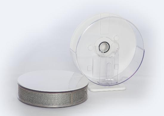 Čistička a zvlhčovač vzduchu na bázi vodního filtru - Comedes Lavaero