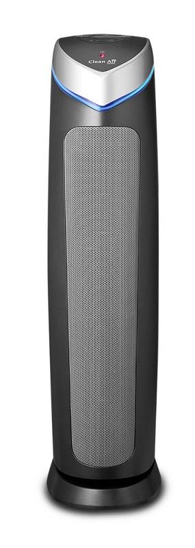 Čistička vzduchu s ionizátorem vhodná pro alergiky a astmatiky Clean Air Optima CA-508 + 2 filtry