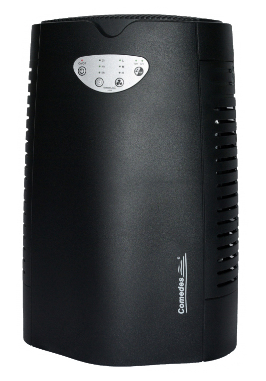 Čistička vzduchu s ionizátorem Comedes LR 50