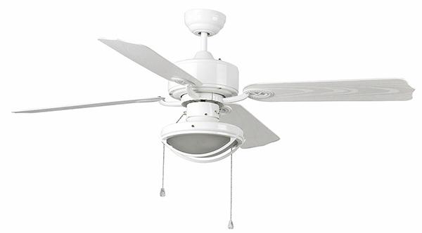 FARO 33357 - stropní ventilátory se světlem