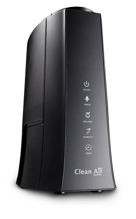 Ultrazvukový zvlhčovač vzduchu s ionizátorem Clean Air Optima CA-603