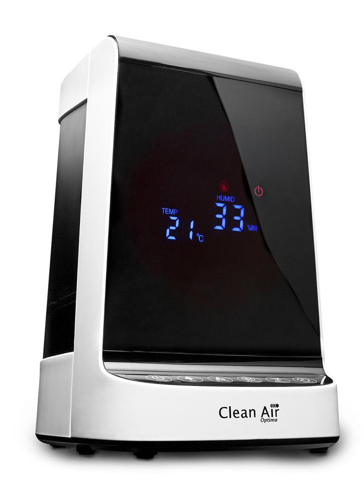 Zvlhčovač vzduchu s ionizátorem Clean Air Optima CA-605